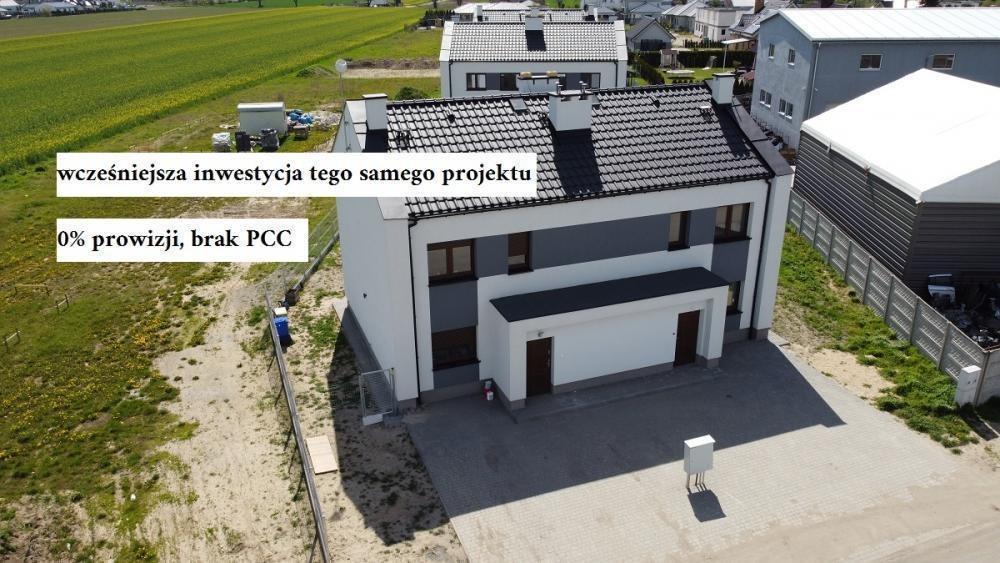 Dom na sprzedaż Luboń, Lasek  90m2 Foto 2