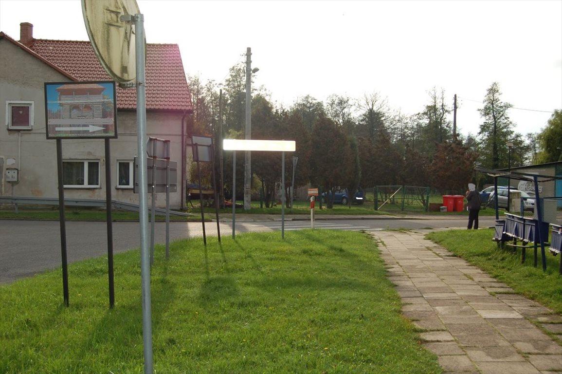 Działka budowlana na sprzedaż Recław  400m2 Foto 1