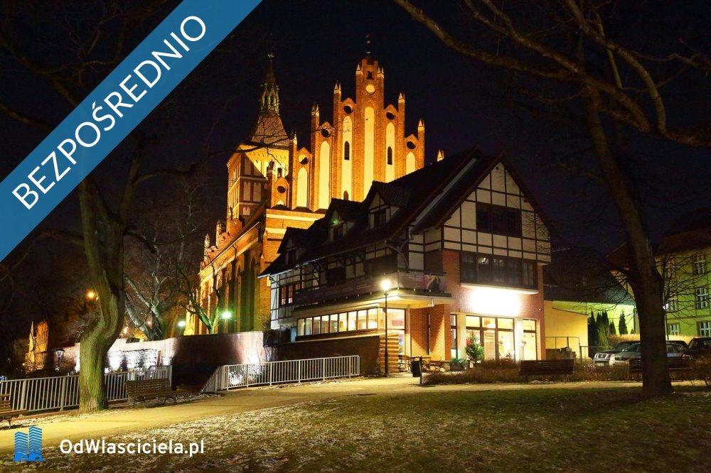 Lokal użytkowy na sprzedaż Olsztyn, Lelewela 6A  640m2 Foto 1