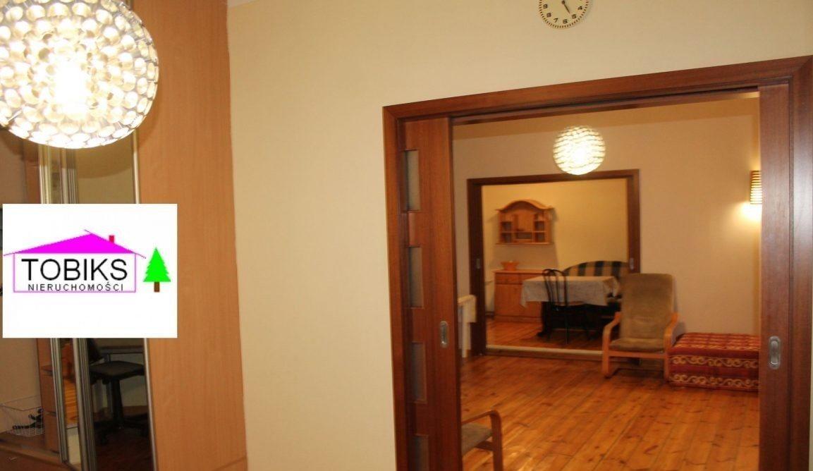 Mieszkanie dwupokojowe na wynajem Łódź, Śródmieście, Kamińskiego  73m2 Foto 14