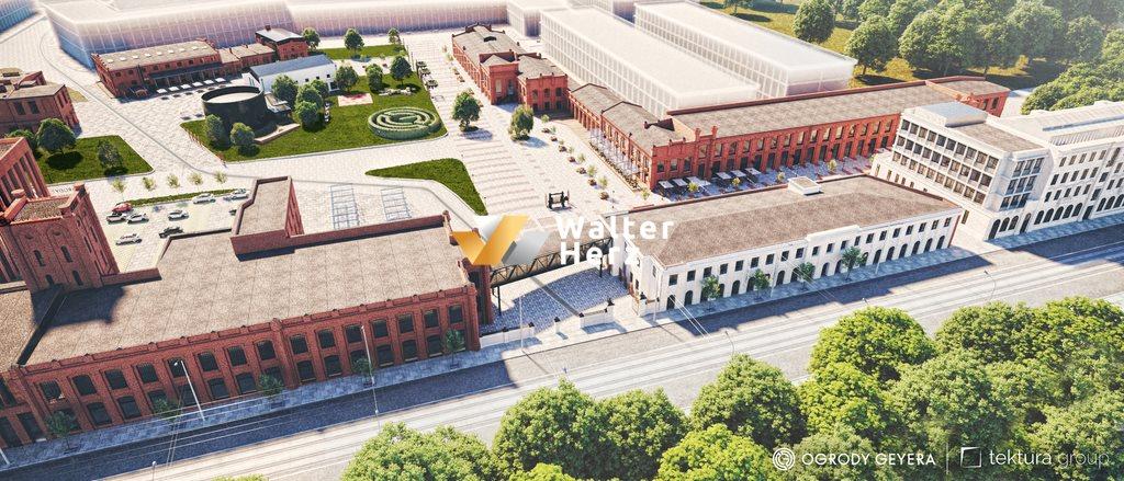 Lokal użytkowy na wynajem Łódź, Piotrkowska  500m2 Foto 2