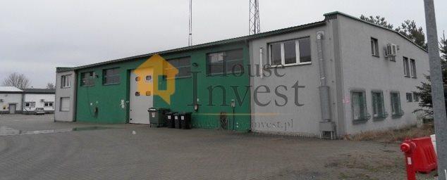 Lokal użytkowy na wynajem Legnica  798m2 Foto 1