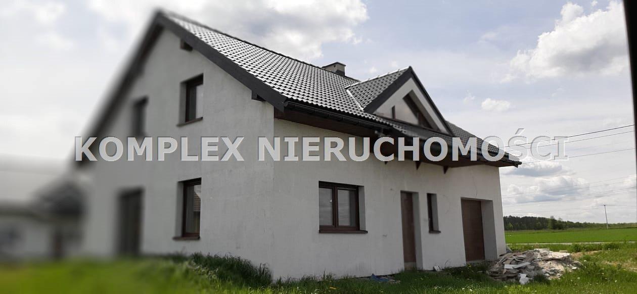 Dom na sprzedaż Orzesze, Zgoń  145m2 Foto 6