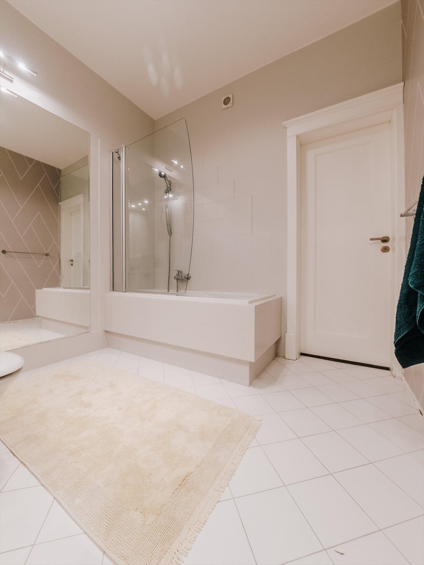 Mieszkanie trzypokojowe na wynajem Warszawa, Śródmieście, ORLA 6b  95m2 Foto 11