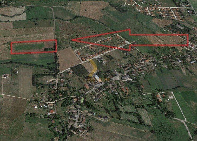 Działka rolna na sprzedaż Chrząstawa Wielka, Młyńska  22700m2 Foto 9