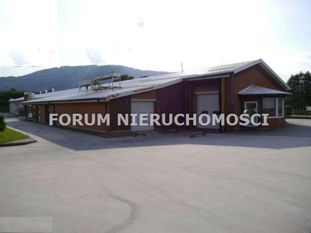 Lokal użytkowy na sprzedaż Rybarzowice  1880m2 Foto 2