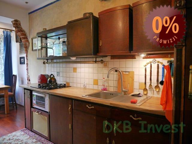 Mieszkanie dwupokojowe na wynajem Kraków, Krowodrza, Cichy Kącik, Piastowska  60m2 Foto 2