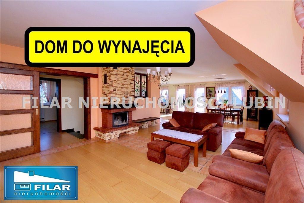 Dom na wynajem Obora  299m2 Foto 1
