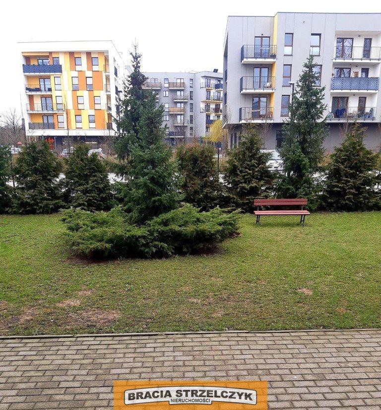 Mieszkanie dwupokojowe na sprzedaż Warszawa, Białołęka, Marywilska  50m2 Foto 8