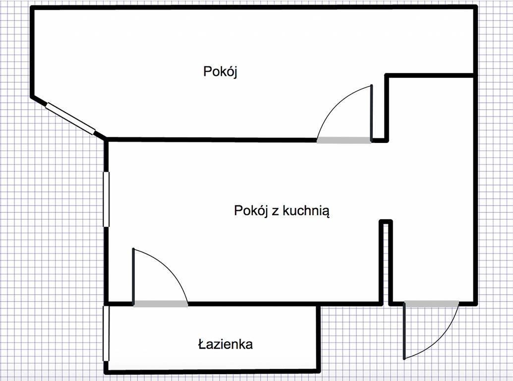 Mieszkanie dwupokojowe na sprzedaż Inowrocław, Osiedle Piastowskie, Ducha  40m2 Foto 1
