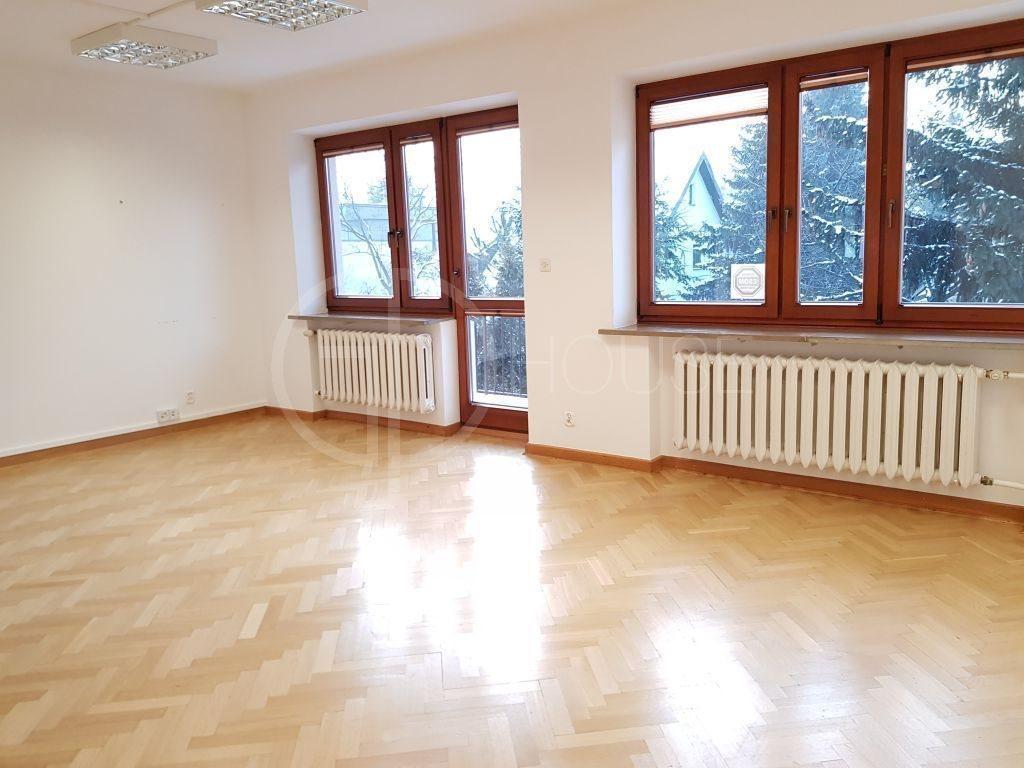 Dom na wynajem Warszawa, Mokotów, Dolny Mokotów, Pod Skocznią  350m2 Foto 2