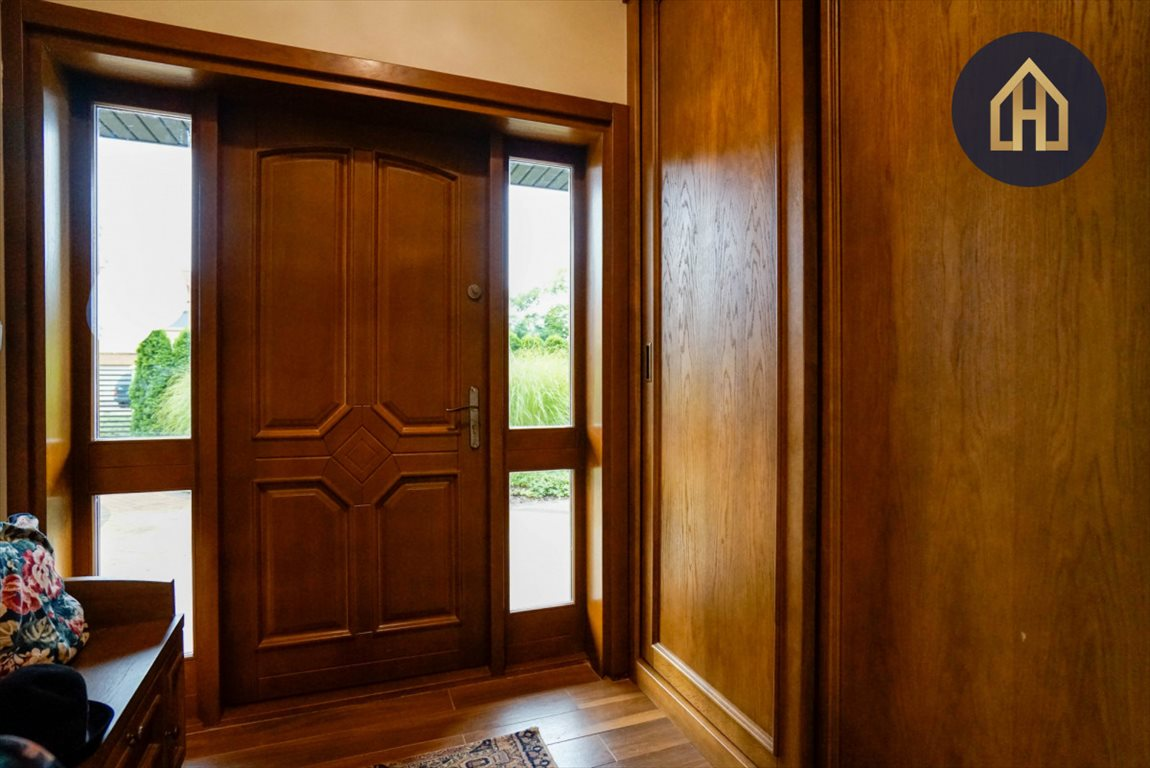 Dom na sprzedaż Czarny Las, dzielnica willowa  296m2 Foto 10
