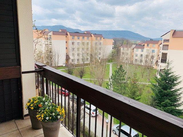 Mieszkanie trzypokojowe na sprzedaż Andrychów, Górnica, Żwirki i Wigury, Żwirki i Wigury  66m2 Foto 9