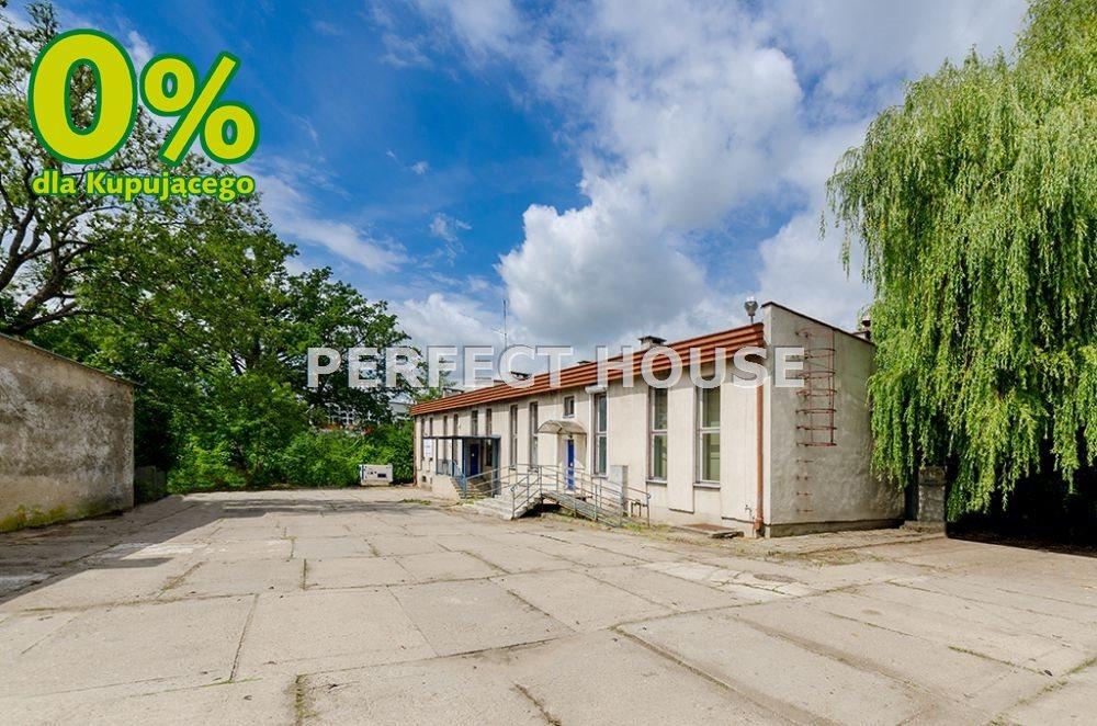 Lokal użytkowy na sprzedaż Dobre Miasto, Dobre Miasto  958m2 Foto 6