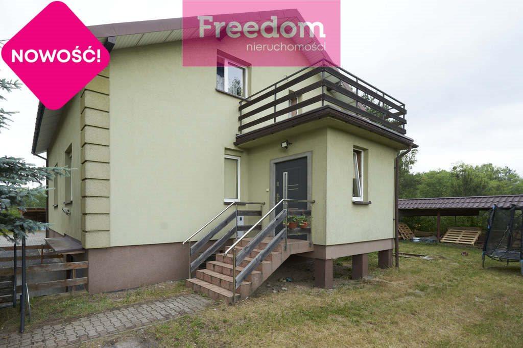 Dom na sprzedaż Olsztyn, Gutkowo  399m2 Foto 1