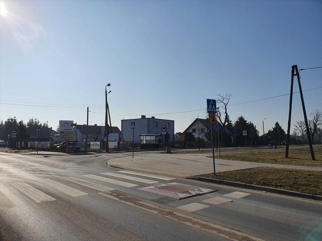 Działka budowlana na sprzedaż Poznań, Szczepankowo-Spławie-Krzesinki, Gospodarska  1132m2 Foto 1