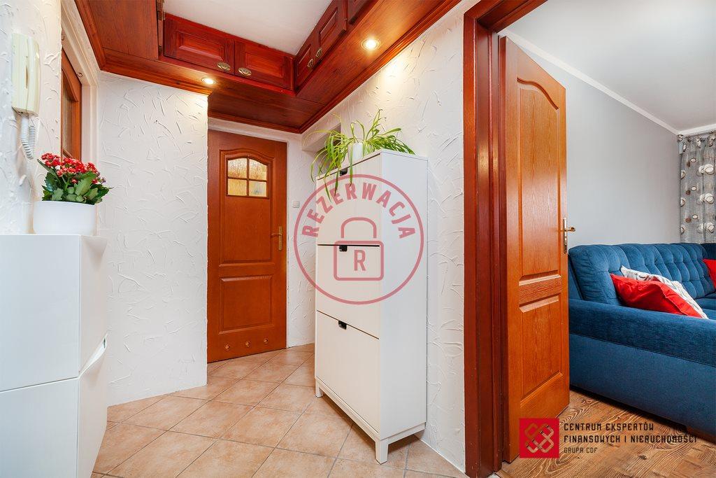 Mieszkanie trzypokojowe na sprzedaż Olsztyn  60m2 Foto 6