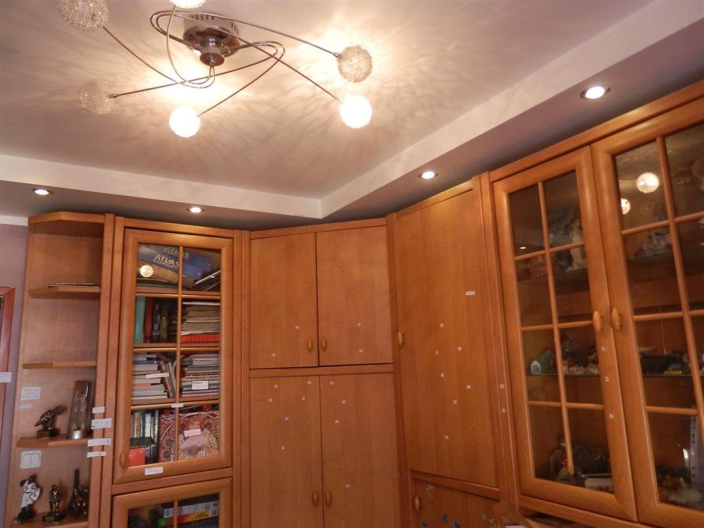 Mieszkanie czteropokojowe  na sprzedaż Strzelce Opolskie  75m2 Foto 7