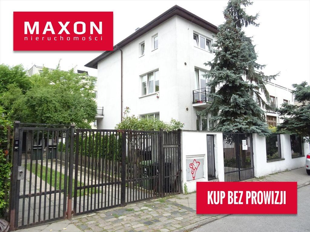 Dom na sprzedaż Warszawa, Żoliborz, Wespazjana Kochowskiego  474m2 Foto 1