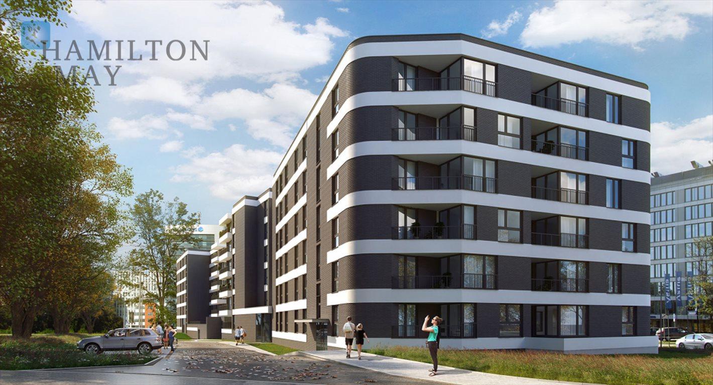 Mieszkanie trzypokojowe na sprzedaż Kraków, Prądnik Czerwony, Promienistych  83m2 Foto 6