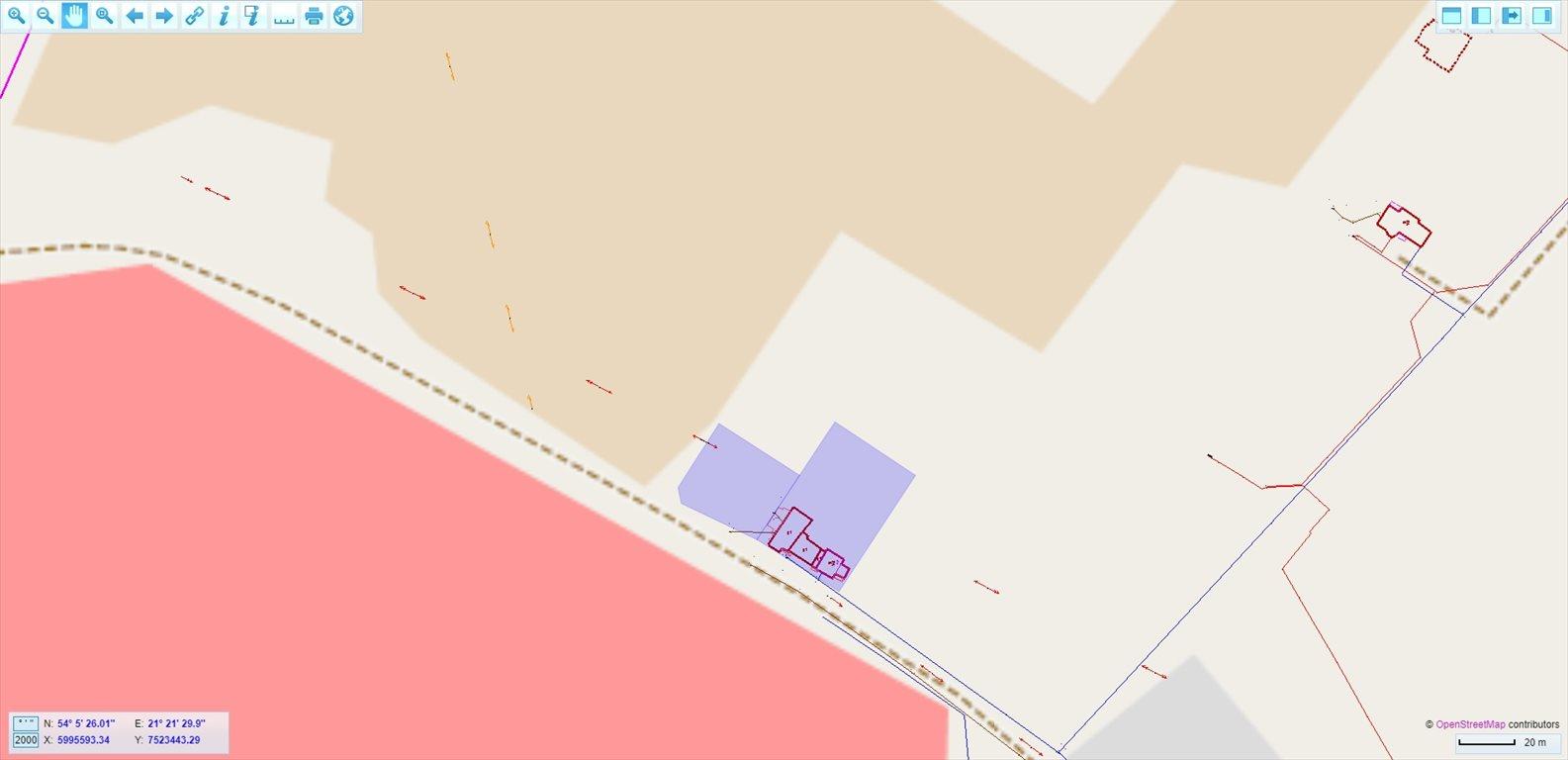 Lokal użytkowy na sprzedaż Kętrzyn, Górna  278m2 Foto 11
