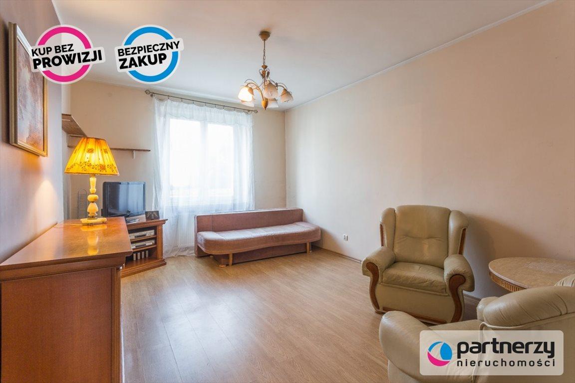 Mieszkanie dwupokojowe na sprzedaż Gdańsk, Siedlce, Kartuska  47m2 Foto 1
