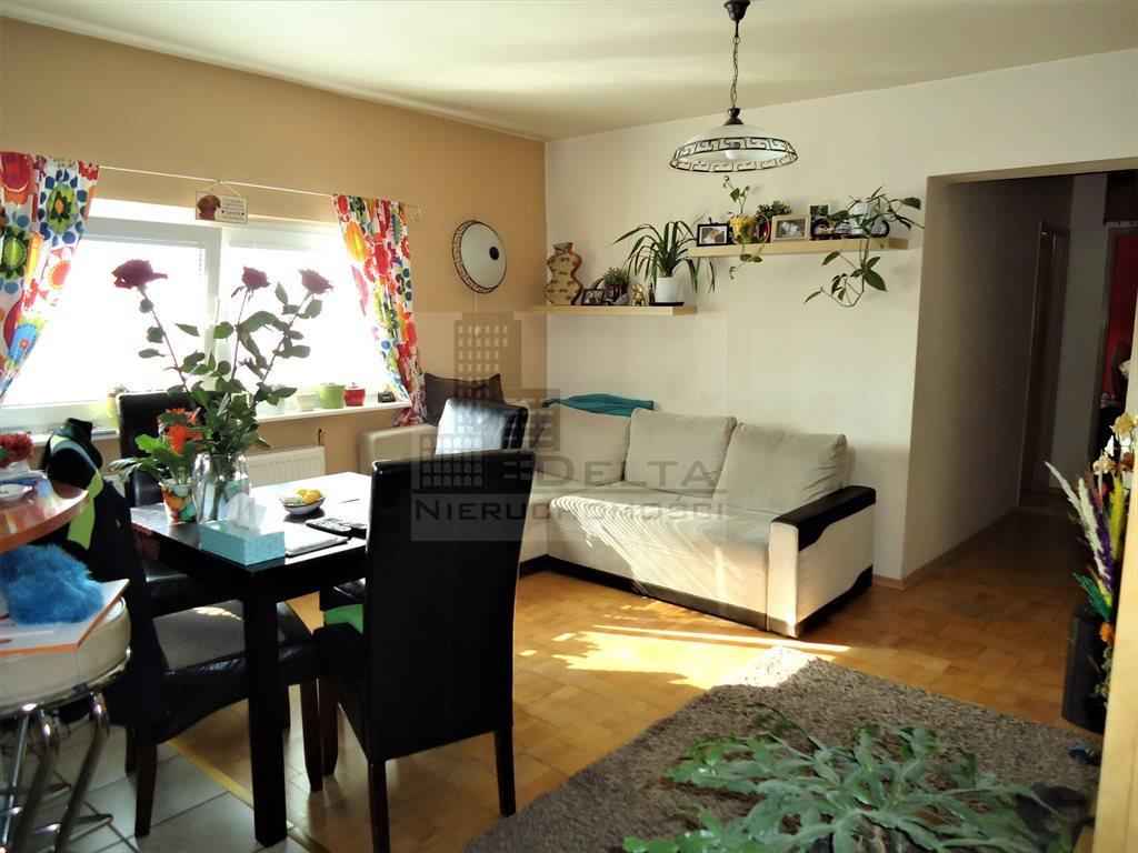Mieszkanie trzypokojowe na sprzedaż Warszawa, Targówek, Krasnobrodzka  71m2 Foto 1