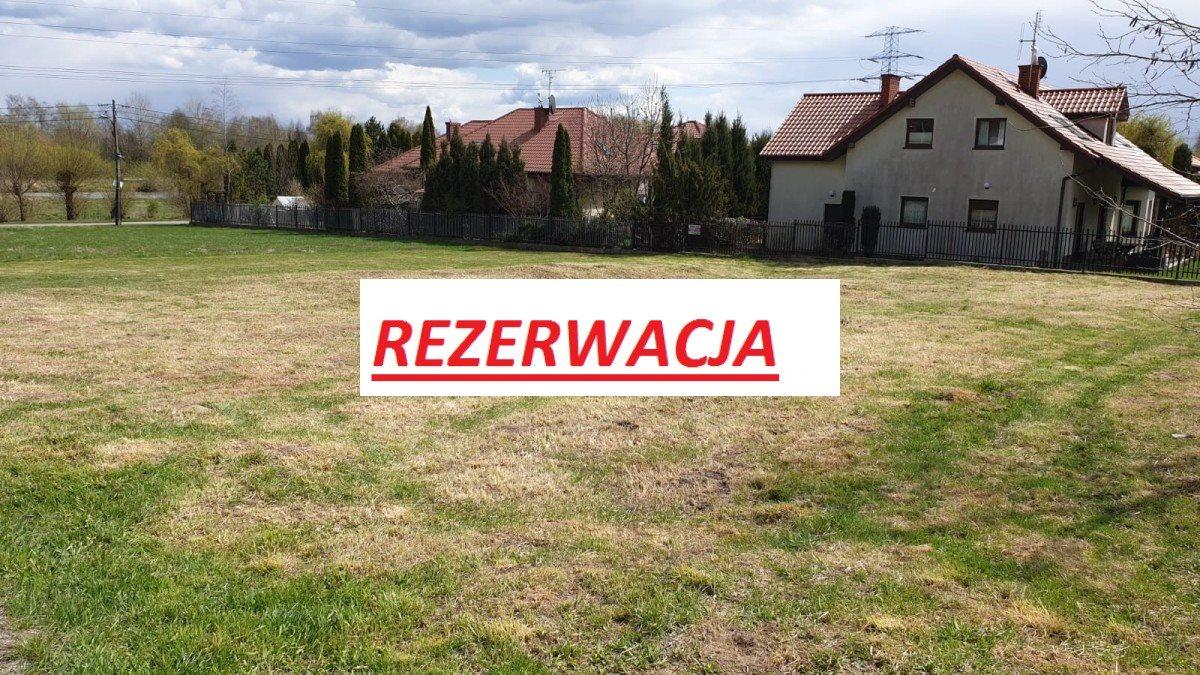 Działka budowlana na sprzedaż Warszawa, Wilanów, Starodawna  1024m2 Foto 3