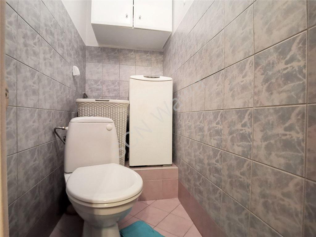 Mieszkanie trzypokojowe na sprzedaż Warszawa, Bemowo, Rosy Bailly  63m2 Foto 11