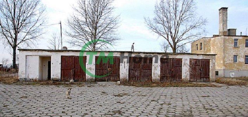 Lokal użytkowy na sprzedaż Pomyje  25700m2 Foto 6