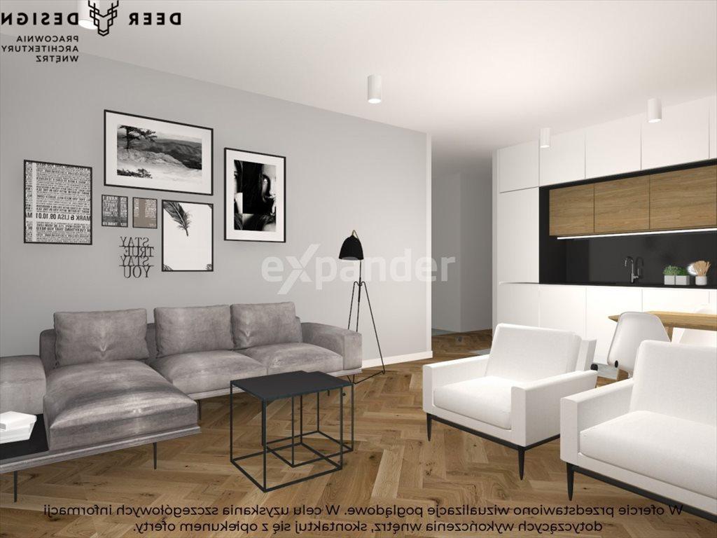 Mieszkanie dwupokojowe na sprzedaż Warszawa, Białołęka Tarchomin  47m2 Foto 1