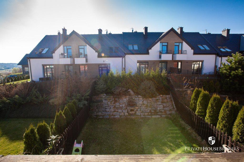Dom na wynajem Wieliczka, Leśna  133m2 Foto 1