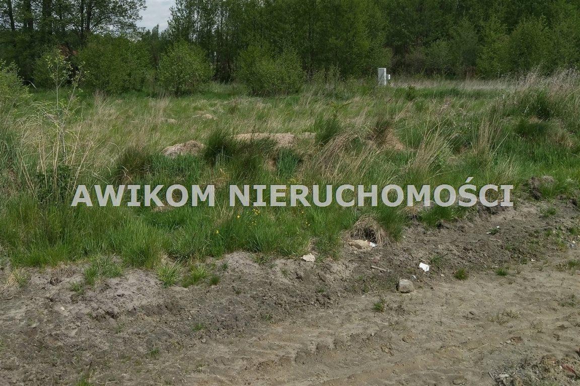 Działka budowlana na sprzedaż Jaktorów, Chylice  1160m2 Foto 4