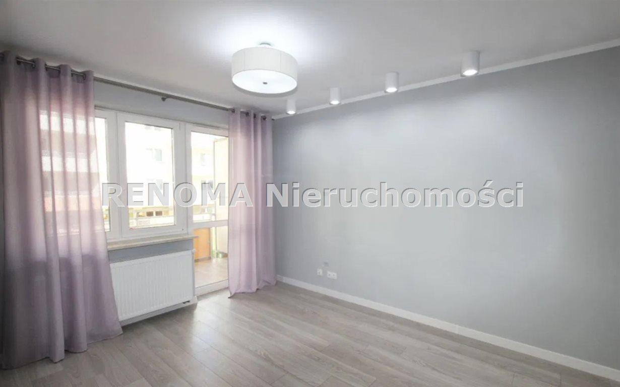 Mieszkanie dwupokojowe na sprzedaż Białystok, Wysoki Stoczek, Aleja Jana Pawła II  45m2 Foto 4