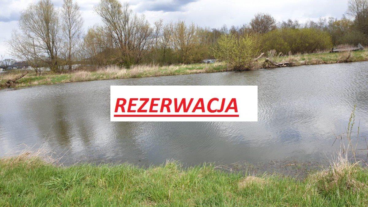 Działka budowlana na sprzedaż Warszawa, Wilanów, Starodawna  1024m2 Foto 4