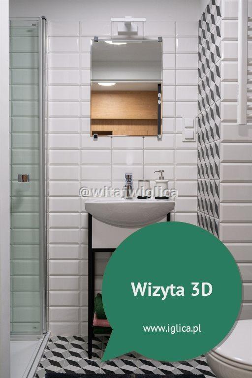 Mieszkanie dwupokojowe na sprzedaż Wrocław, Fabryczna, Strachowice, Władysława Zarembowicza  23m2 Foto 5