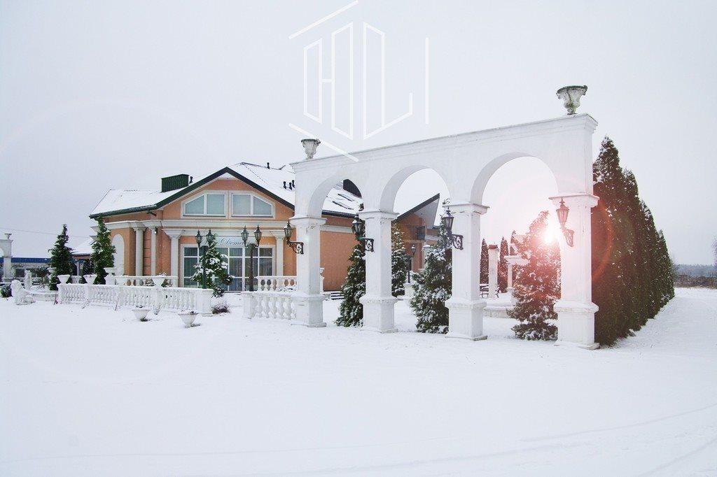 Lokal użytkowy na sprzedaż Mińsk Mazowiecki  1160m2 Foto 3