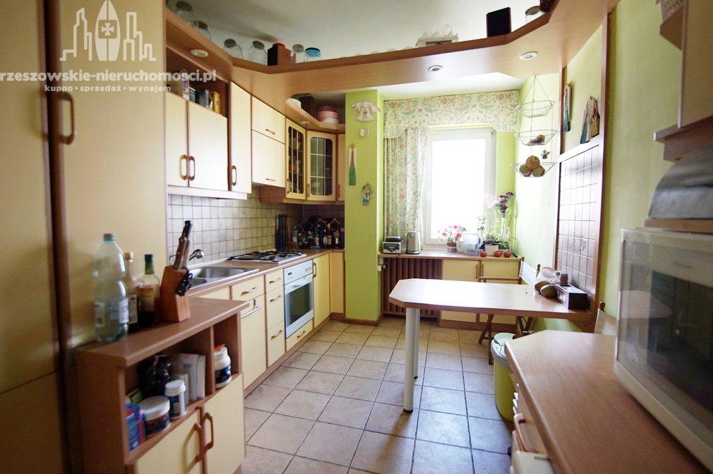 Mieszkanie trzypokojowe na wynajem Rzeszów, Krakowska-Południe, Ignacego Solarza  74m2 Foto 1