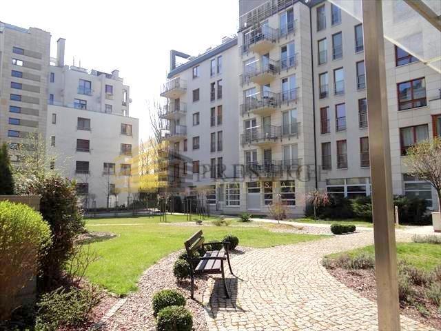 Mieszkanie na wynajem Warszawa, Mokotów, Górny Mokotów, Łowicka  259m2 Foto 9