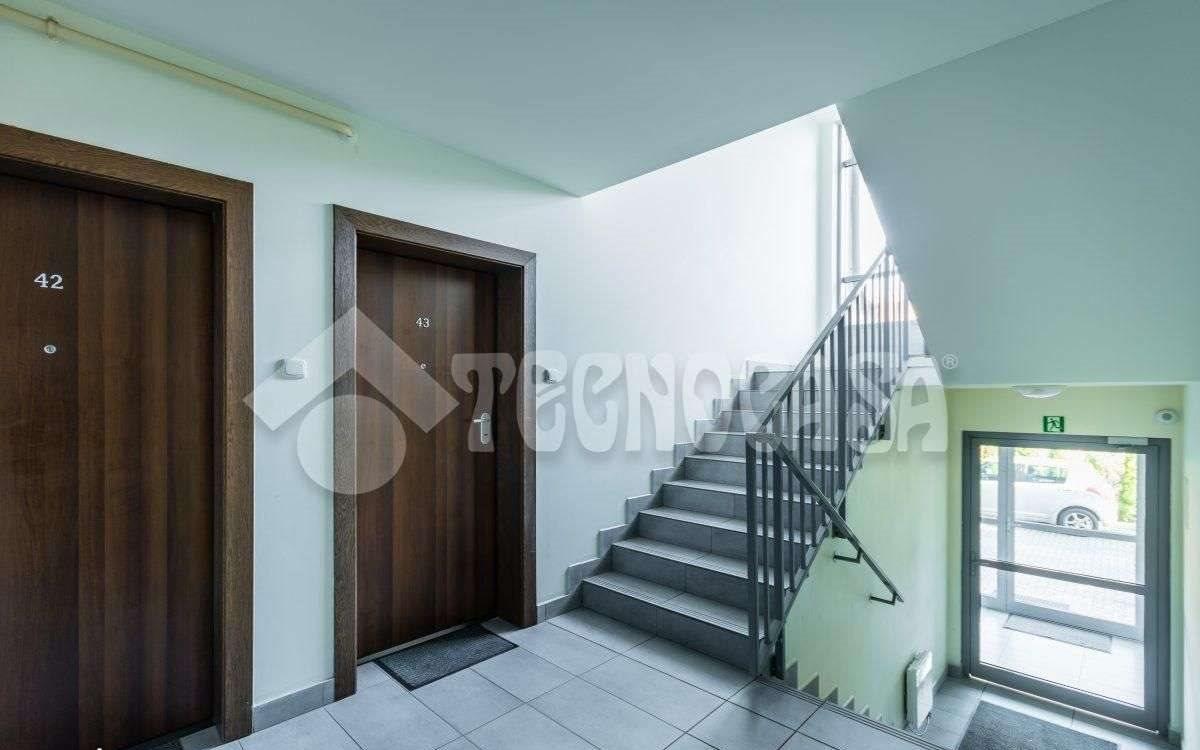 Mieszkanie dwupokojowe na sprzedaż Kraków, Dębniki, kraków  57m2 Foto 14