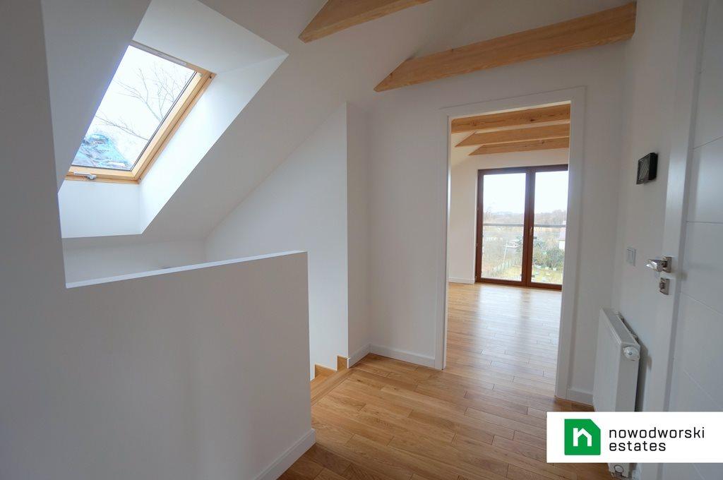 Dom na wynajem Lusina, św. Floriana  165m2 Foto 11