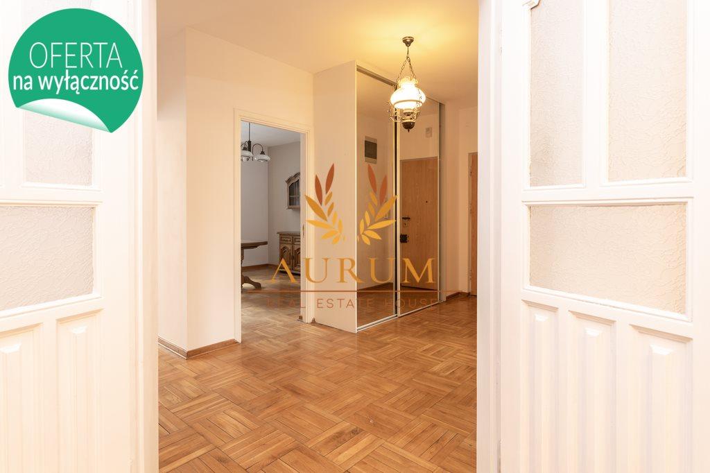 Mieszkanie trzypokojowe na sprzedaż Warszawa, Wola, Żelazna  70m2 Foto 8
