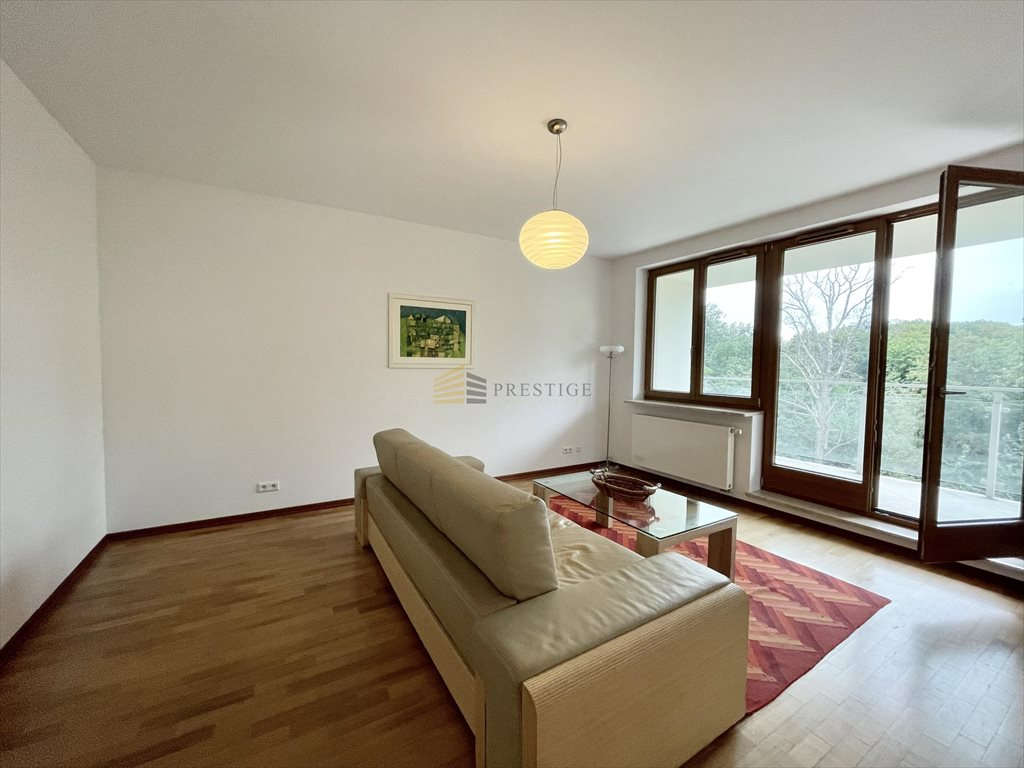Mieszkanie dwupokojowe na wynajem Warszawa, Mokotów, Bruna  63m2 Foto 2