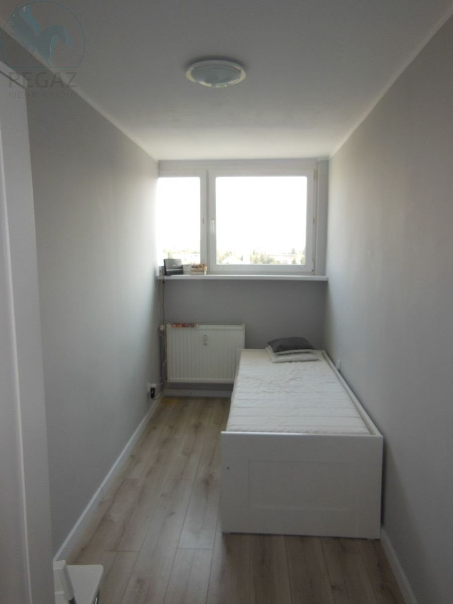 Mieszkanie czteropokojowe  na wynajem Poznań, Jeżyce, Sołacz, Turkusowa 6  51m2 Foto 3