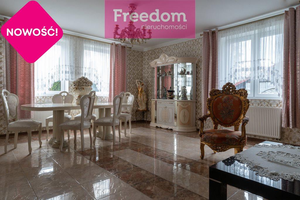 Dom na sprzedaż Brzeziny, Słoneczna  364m2 Foto 3