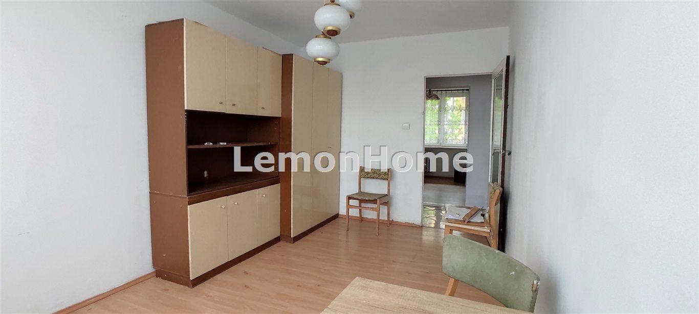 Mieszkanie trzypokojowe na sprzedaż Bytom, Szombierki  56m2 Foto 1