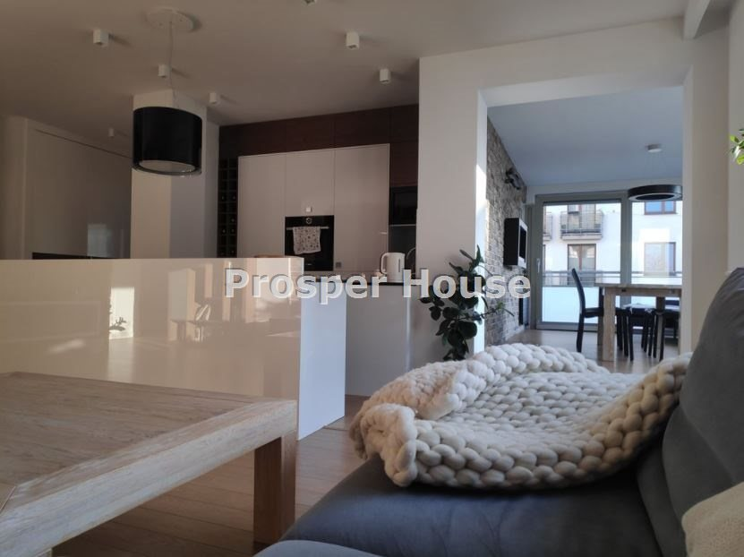 Mieszkanie trzypokojowe na sprzedaż Warszawa, Mokotów, Stegny, Pory  115m2 Foto 4