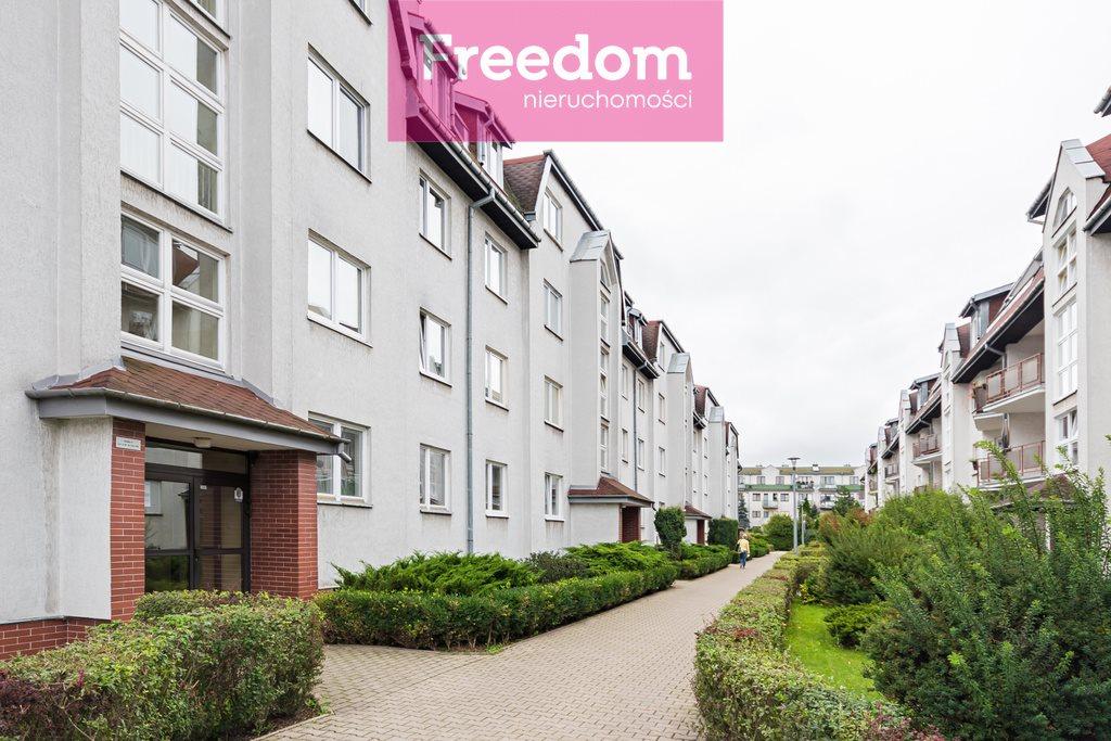 Mieszkanie dwupokojowe na sprzedaż Warszawa, Ochota, Włodarzewska  49m2 Foto 1