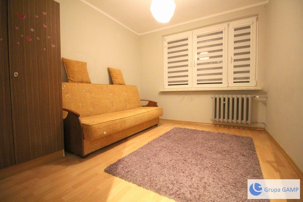 Mieszkanie dwupokojowe na wynajem Kraków, Nowa Huta, os. Jagiellońskie  43m2 Foto 7