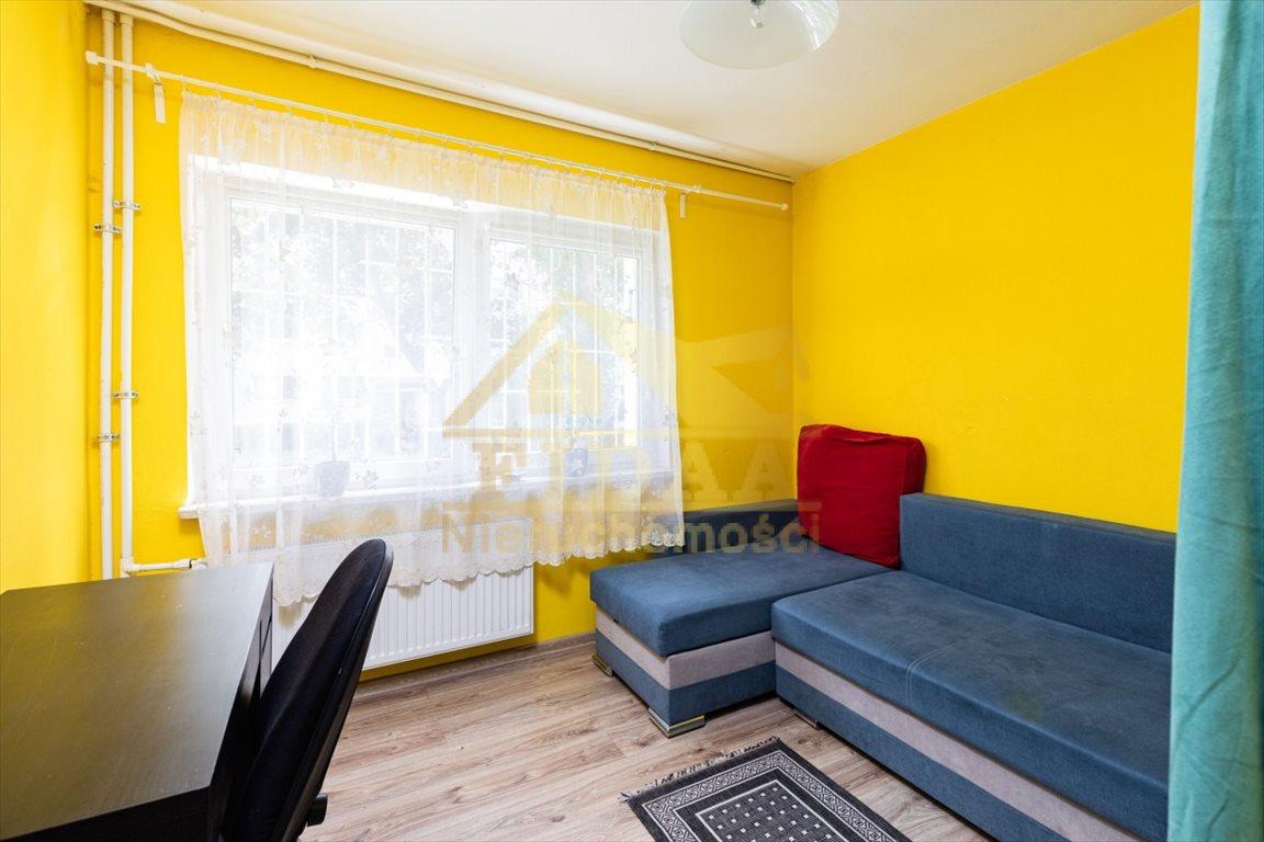 Mieszkanie trzypokojowe na sprzedaż Warszawa, Wola, Pustola  54m2 Foto 9